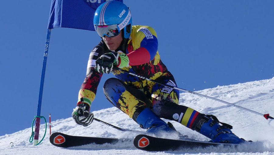 obstawianie w zakładach sportów zimowych